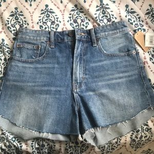 NEVER WORN BRAND NEW lucky brand shorts